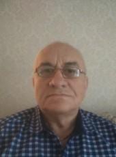 yuriy, 62, Russia, Naberezhnyye Chelny