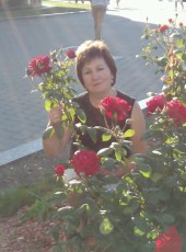 Elena Krivitska, 55, Belarus, Dzyatlava
