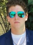 Jacob  Robinson, 18  , Chula Vista