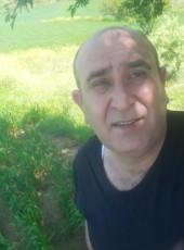 Sertan, 45, Turkey, Tekirdag