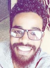 Mohammed, 23, Sudan, Khartoum