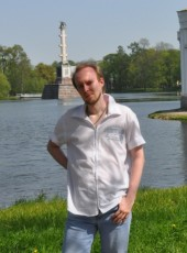 Ruslan, 32, Russia, Murmansk
