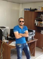 Munir, 40, Abkhazia, Sokhumi