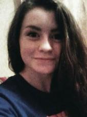 Malyshka, 20, Russia, Moscow