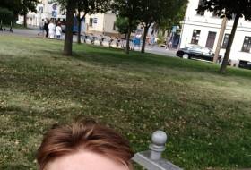 Ilya, 19 - Just Me