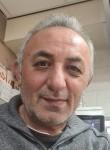 Hasan, 52, Wageningen