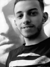 mohammad, 23, Netherlands, Amsterdam