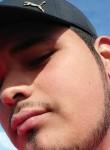 José, 20  , Ciudad Juarez