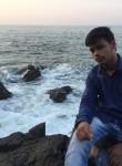 amanullah, 21  , Navi Mumbai