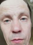 Antti, 46, Juva