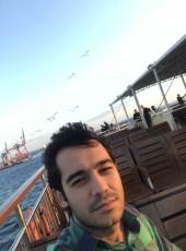 Mustafa , 21, Turkey, Corlu