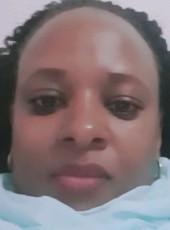 Lynne, 39, Rwanda, Kigali