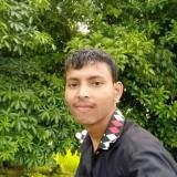 Bolin Bonia, 18  , Visakhapatnam