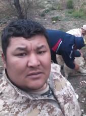 Rustam, 33, Kyrgyzstan, Bishkek