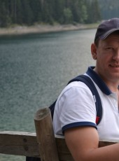 Leonid, 39, Russia, Perm