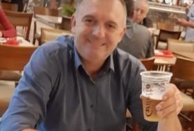 Vanderlei, 52 - Just Me