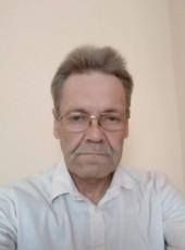 Nikolay, 55, Belarus, Hrodna