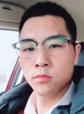 胡亮亮, 18, China, Shanghai