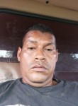 Felipe, 43  , Tocumen