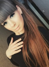 Elena, 26, Russia, Tyumen