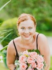 Irina, 40, Russia, Saint Petersburg