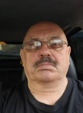 Viktor, 68, Russia, Kursk