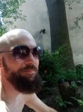 German, 28, Ukraine, Kryvyi Rih