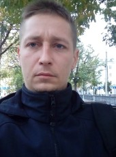 Ilya, 30, Russia, Tver