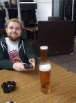 Kieran, 24  , Eastleigh