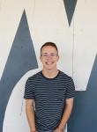 Joey, 21  , Kansas City (State of Missouri)