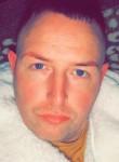 david, 37, Caerphilly