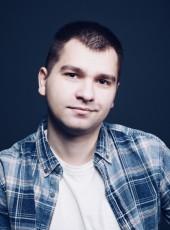 Dmitriy, 26, Russia, Moscow