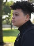 Manuel , 21  , Miami