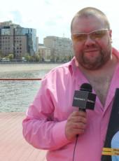 ZolotoyChelovek, 40, Russia, Moscow