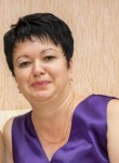 Ольга, 45  , Lebedyan