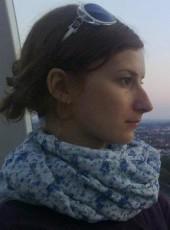 Darya, 35, Russia, Moscow