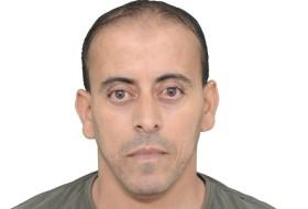 Salim, 37 - Just Me