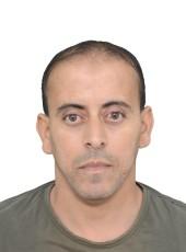Salim, 37, Algeria, Batna