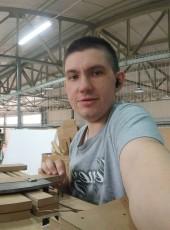 viktor markelov, 25, Kazakhstan, Almaty