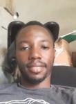 Newton zahui, 29  , Abidjan