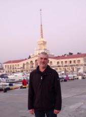 Mikhail , 44, Russia, Adler