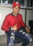 Ghâzï, 24  , Tunis