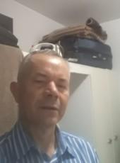 Severino , 57, Brazil, Sao Paulo