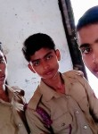 Manvendra, 18  , Kanpur