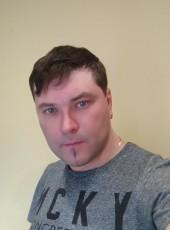 Dmitriy Kirchev, 44, Russia, Dzerzhinskiy