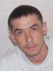 Maksim, 40, Russia, Novosibirsk