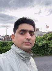 Uniq, 36, Japan, Tokorozawa