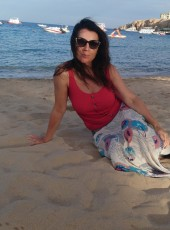 Lena, 50, Russia, Moscow