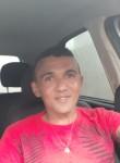 Joevaldo, 44, Paranagua