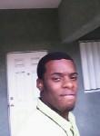 Barry, 21  , Nassau